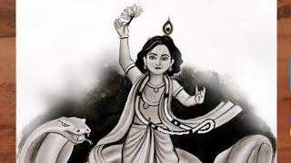 😍 Jai Shree Krishna 🥰