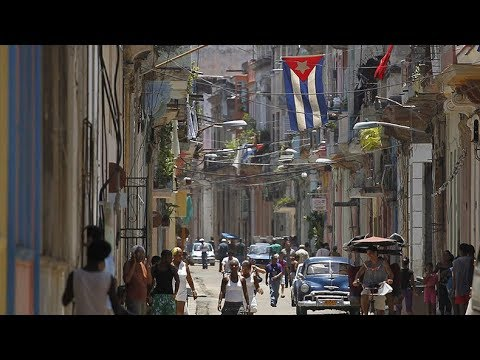US task force in Cuba seeks to 'use social media to agitate for regime change'