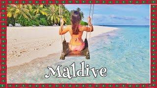Viaggio alle Maldive: 8 giorni in paradiso