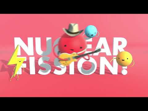 Nuclear Fission   Songs about Energy