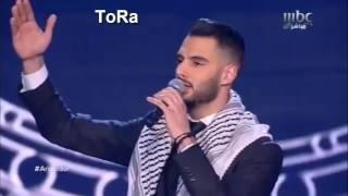 يعقوب شاهين - انا دمي فلسطيني