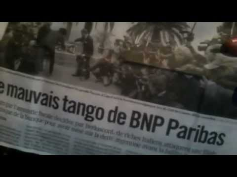Monaco Private Banking condamnee en appel Pour Defaut de Conseil liberation ouTube