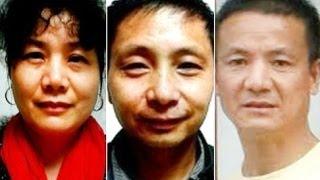 Троих китайцев посадили за борьбу с коррупцией (новости)(, 2014-06-19T11:37:01.000Z)