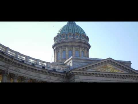 Красивое (шикарное) видео о Питере (Санкт Петербург) Saint Petersburg Video!
