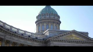 Красивое (шикарное) видео о Питере (Санкт Петербург) Saint Petersburg Video Wow!(Бывает так, что помнишь город из детства без особых эмоций..А потом возвращаешься в него на два дня и он заби..., 2016-02-07T11:46:59.000Z)