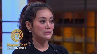 MASTERCHEF INDONESIA - Daniar Ketakutan Saat Menunya di Cicipi | Gallery 12 | 25 April 2019