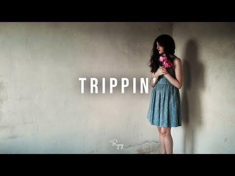"""Trippin"" - Soulful Rap Beat | Free New R&B Hip Hop Instrumental Music 2018 | Hussam #Instrumentals"