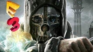 Dishonored — E3 2012  Трейлер геймплея (HD)