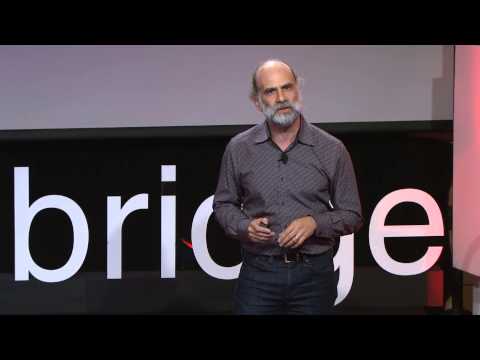 The Battle for Power on the Internet: Bruce Schneier at TEDxCambridge 2013