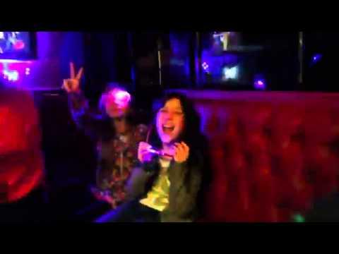 Partybus Buenos Aires Fiestas Para Ninos De 9 A 11 Anos Youtube
