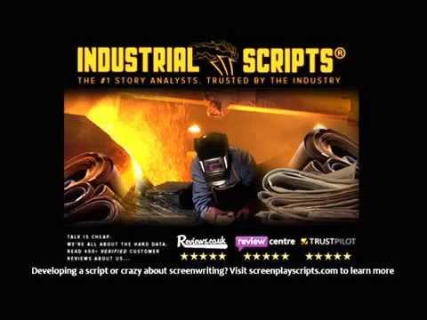 Robert McKee - The Insider Interviews by Industrial Scripts®