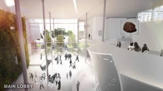 Royal Alberta Museum Design(Experience the design for the new Royal Alberta Museum by Ledcor Design-Build (Alberta) Inc., 2011-09-14T16:15:54.000Z)