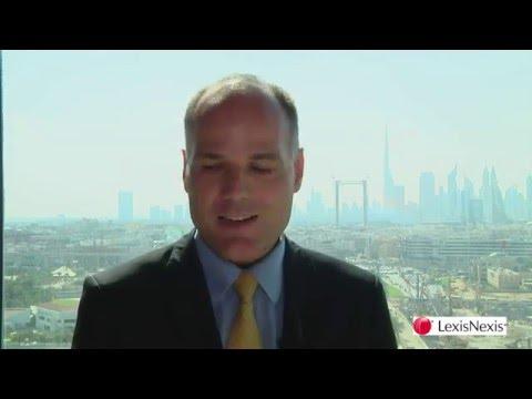 First Arab Civil Code Forum in UAE : François Tremosa, GROUPE MONASSIER