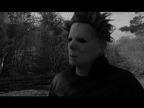 """Halloween Fan Film - """"The Shape"""""""