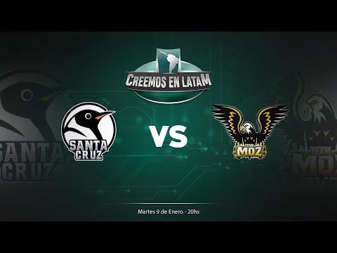 ¡SANTA CRUZ VS MENDOZA!   COPA INTERPROVINCIAL ARGENTINA   GRUPO 5   CLASH ROYALE