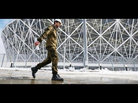 Russland: Die letzten Wochen bis zur WM und es noch nicht alles fertig