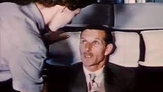 Memories of Australian National Airways.
