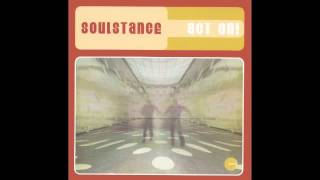 Soulstance - The Aftermath Of Love