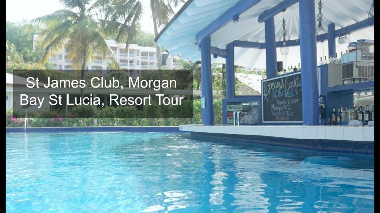 St James Club Morgan Bay Lucia