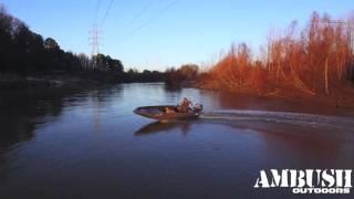 Ambush Boats Drone
