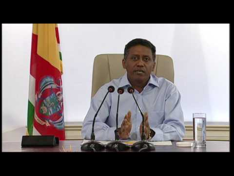 Second live Presidential Press Conference