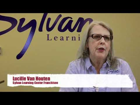 Marlton NJ Tutor, Lucille explains the why the Sylvan Homework Support Program is so vital.