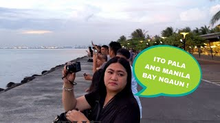 Gambar cover Vlog # 78 Stay Na Kami Sa Manila+AirBnB Sea Residences Moa ! | ShaSha Kolme Vlogs
