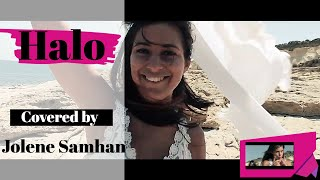 Halo (Cover by Jolene Samhan)