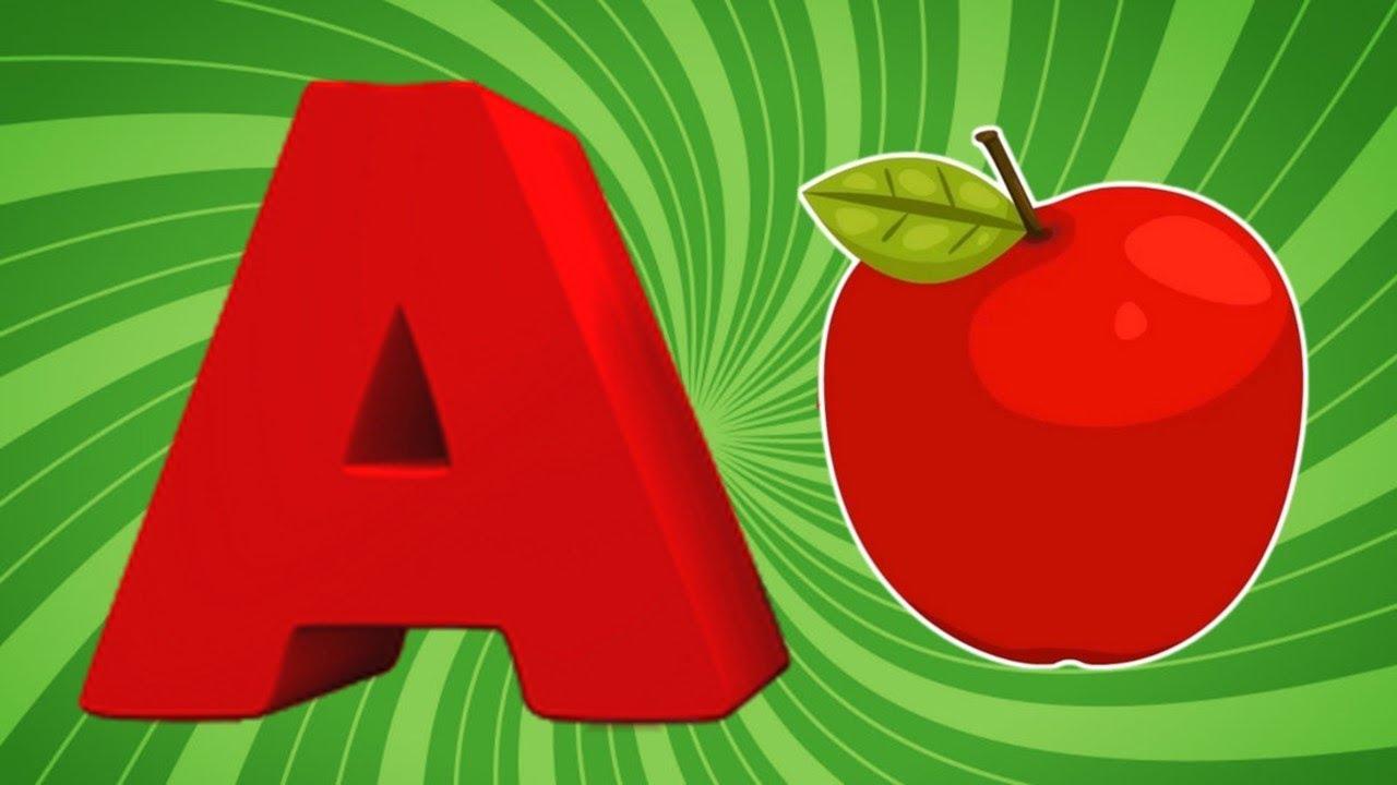 เพลง ABC จังหวะสนุก ร้องตามเต้นตามได้ | การ์ตูน 3 แบบ 3 เวอร์ชั่น ฟังยาวๆ