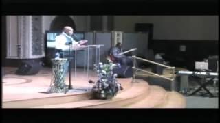 Your Labor Is Not In Vain | Bishop Mark Tolbert