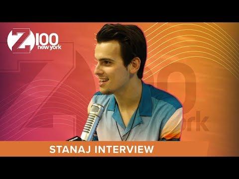 Stanaj Describes The Inside Of Drake's House