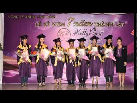 hoc lam nail, hoc lam mong tay tai Kelly Pang 3