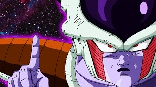What Is Frieza's Base Form? Dragon Ball