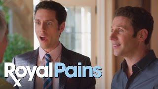 Royal Pains | Get Ready for Season 8! (Coming Summer 2016)