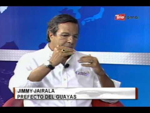 Jimmy Jairala