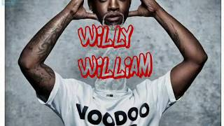 Gambar cover Willy_William Ringtone VooDoo
