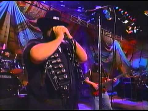 """""""But Anyway"""" by Blues Traveler (live on The Tonight Show with Jay Leno)"""