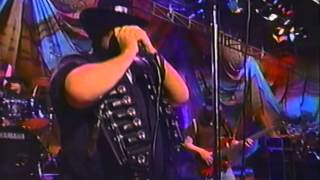 """But Anyway"" by Blues Traveler (live on The Tonight Show with Jay Leno)"