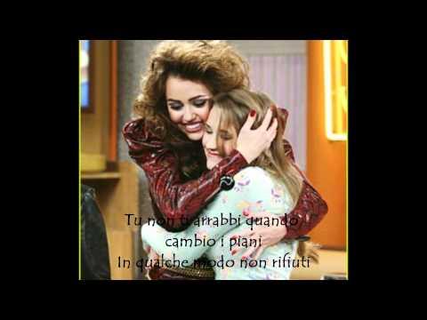 True friend - Hannah Montana (traduzione)