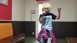 One Punch Man Season 2 OP -JAM Project【Seijaku no Apostle (静寂のアポストル)】歌ってみた