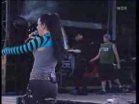 Evanescence - Haunted mp3
