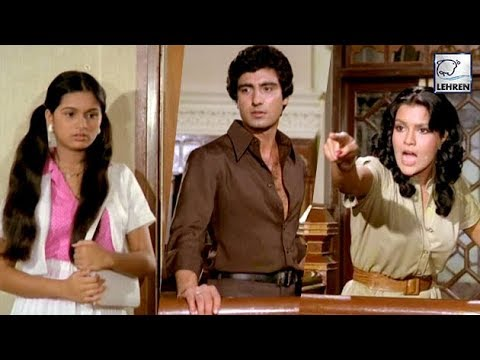 Raj Babbar And Zeenat Aman's 'Insaf Ka Tarazu' Released With A Certificate