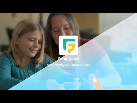 How To Get Started With FamiGuard - The Best Parental Control App In 2019