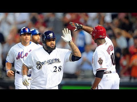 National League Wins 2011 MLB All Star Game 5-1! Did You Enjoy the Game?