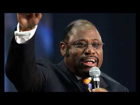 Dr Myles Munroe   The Work of the Holy Spirit