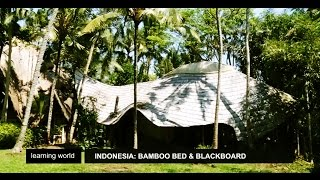 Ambassadors of environmental living? Welcome to Green school in Bali (Learning World: S5E04, 3/3)