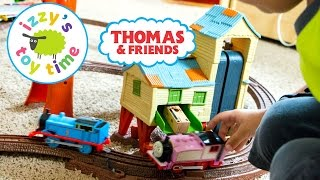 Thomas and Friends | Thomas Train and Trackmaster MYSTERY BAG 3 | Fun Toy Trains for Kids with Brio
