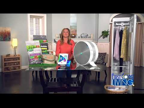 FCL Friday, April 13th: HGTV Star Kelly Edwards Shares Advice on Sprucing Up for Spring
