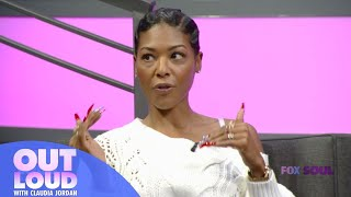 What Happens When Someone Breaks Girl Code? - Out Loud With Claudia Jordan