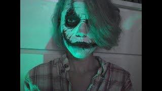 [Makup/masque fx] joker -heath ledger